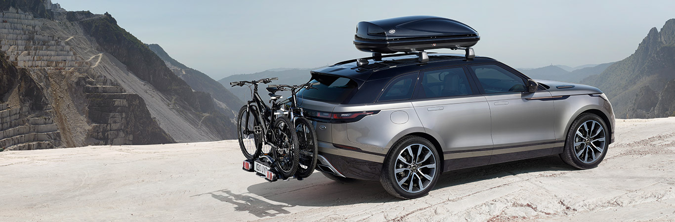 Land Rover Discovery Sport >> LAND ROVER ACCESSORY FITTING INSTRUCTIONS